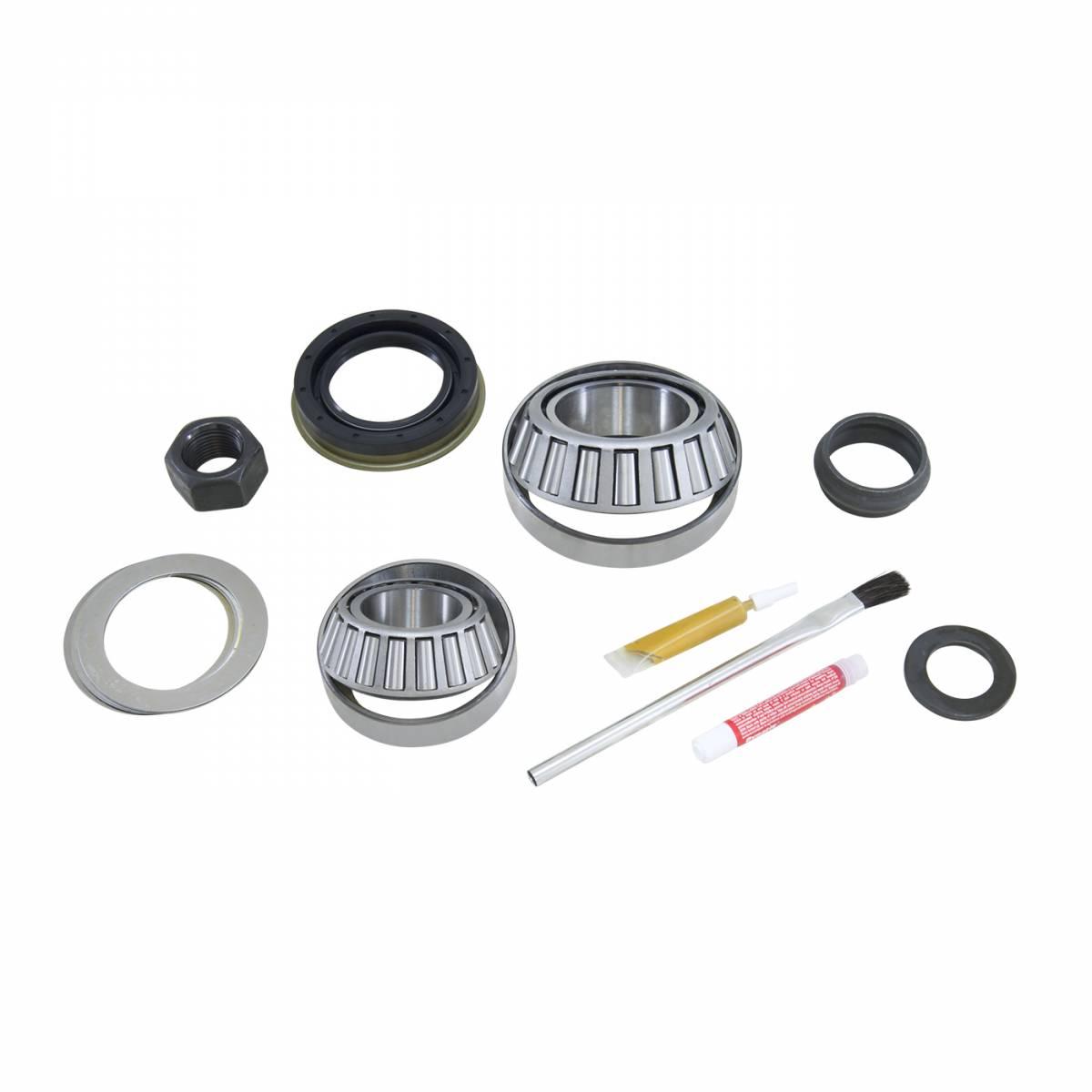 Yukon Gear #PK C9 25-R Pinion Install Kit - Atlantic-Speed com