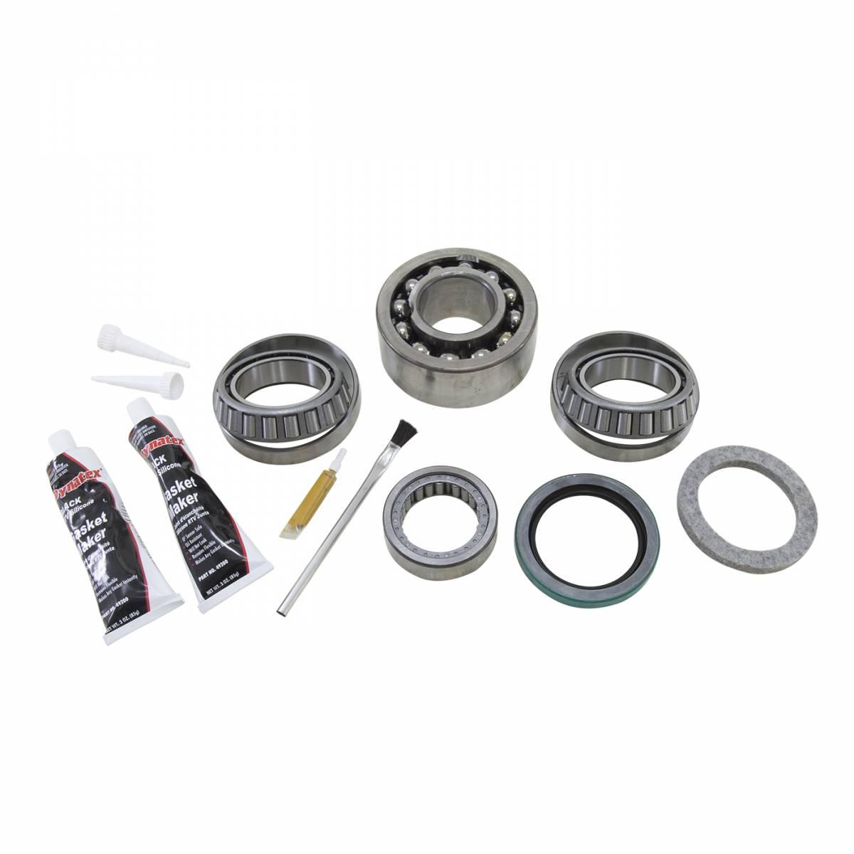 Yukon Gear #BK GMHO72-B Differential Bearing Kit - Atlantic