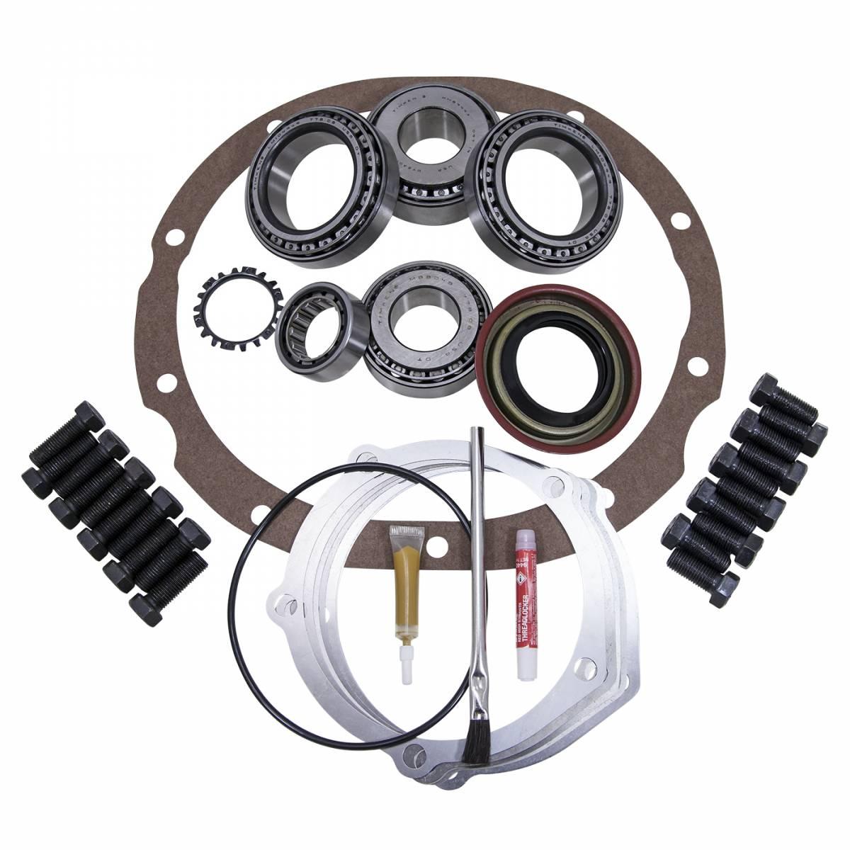 Yukon Gear #YK F9-HDC-SPC Yukon Differential Master Overhaul