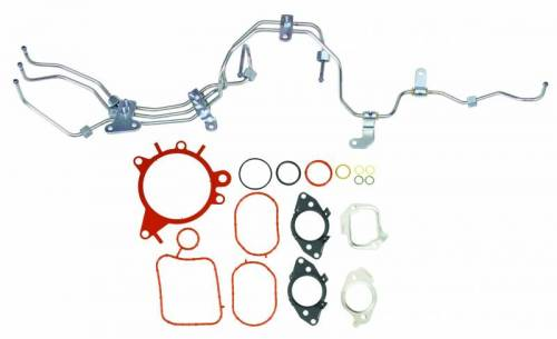 Engine Parts - Gaskets And Seals
