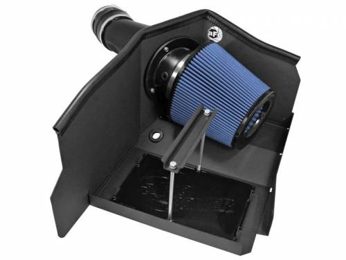 Air Intakes & Accessories - Air Intakes