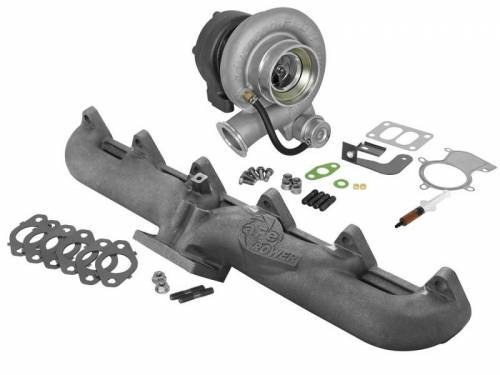 1998.5-2002 Dodge 5.9L 24V Cummins - Turbo Chargers & Components