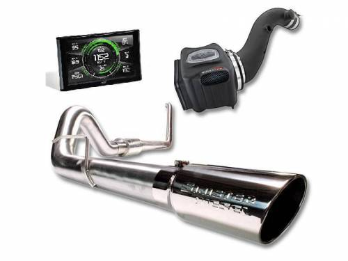 2004.5-2005 GM 6.6L LLY Duramax - Performance Bundles