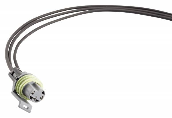 Alliant Power - Alliant Power AP0022 Engine Oil Pressure (EOP) Switch Connector Pigtail