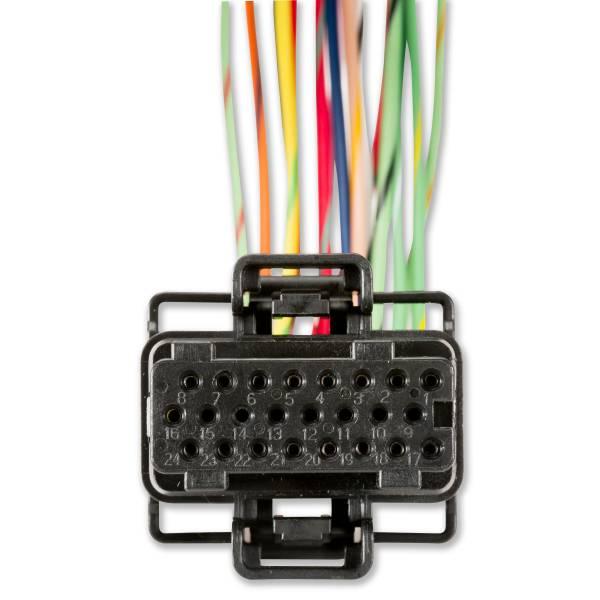 Alliant Power - Alliant Power AP0033 Fuel Injection Control Module (FICM) Connector Pigtail