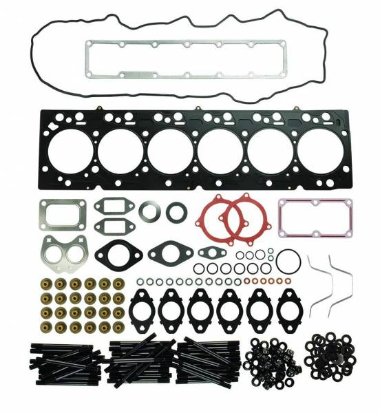 Alliant Power - Alliant Power AP0097 Head Gasket Kit with Studs