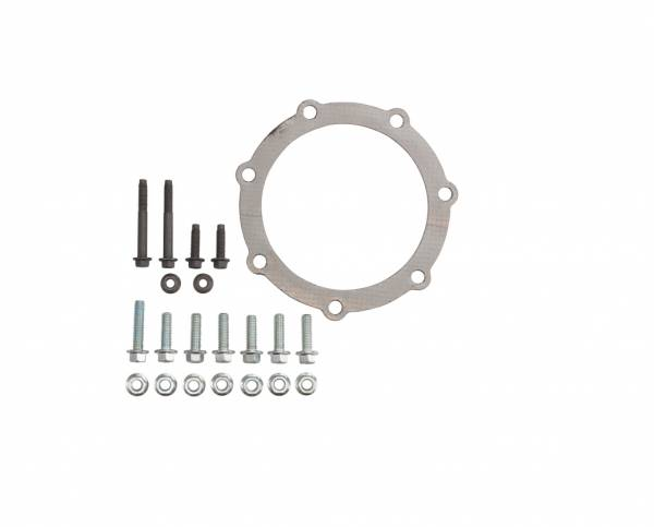 Alliant Power - Alliant Power AP0134 Diesel Particulate Filter (DPF) and Diesel Oxidation Catalyst (DOC) Installation Kit