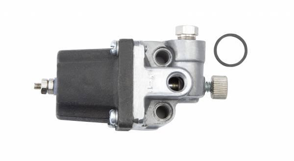Alliant Power - Alliant Power AP3035342 Fuel Shut-off Valve Assembly–12 Volt
