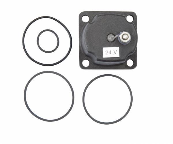 Alliant Power - Alliant Power AP4024809 Fuel Shut-off Coil–24 Volt