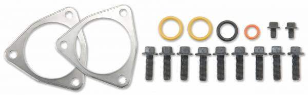 Alliant Power - Alliant Power AP63483 Turbo Installation Kit