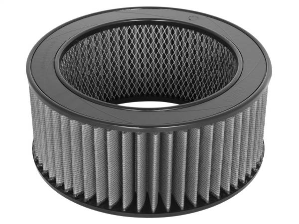 aFe Power - AFE Filters 11-10063 Magnum FLOW PRO DRY S OE Replacement Filter Ford Diesel Trucks 83-94 V8-7.3L (d)