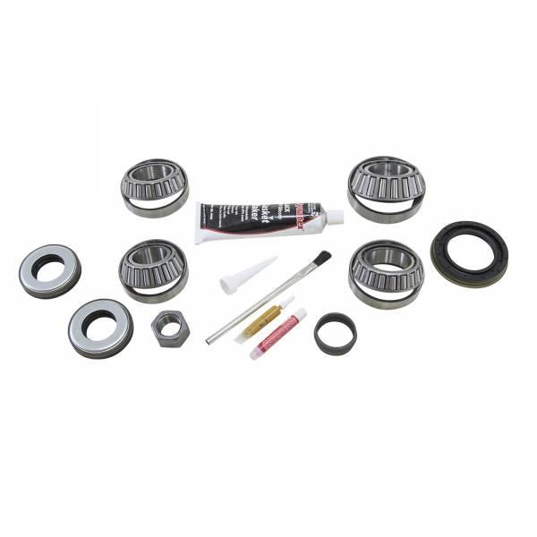 Yukon Gear & Axle - Yukon Gear Yukon Gear Axle Differential Bearing Kit BK GM9.25IFS