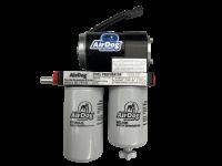 Fuel System & Components - Fuel System Parts - PureFlow AirDog - AirDog  FP-100 2008-2010 6.4L Ford