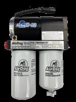 Fuel System & Components - Fuel System Parts - PureFlow AirDog - AirDog II-4G,  DF-165-4G 2008-2010 6.4L Ford