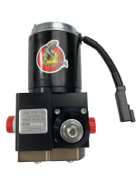 Fuel System & Components - Fuel System Parts - PureFlow AirDog - Universal Raptor Pump only 100 gph up to 30 psi