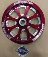 Screamin Diesel Performance - SDP Dual CP3 pulley - SDP-1036