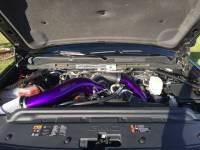 """Air Intakes & Accessories - Air Intakes - Wehrli Custom Fabrication - Wehrli Custom Fabrication S400 Single 5"""" Intake Kit '11-16"""
