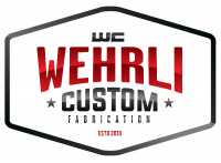 Wehrli Custom Fabrication - Wehrli Custom Fabrication Driver Side Transmission Dipstick Tube