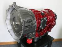 Transmission - Automatic Transmission Assembly - Wehrli Custom Fabrication - Wehrli Custom Fabrication LBZ 750HP Built Transmission
