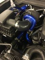 Wehrli Custom Fabrication - Wehrli Custom Fabrication 2.8L LWN Duramax Twin Turbo Kit - Image 5