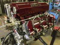 Engine Parts - Intake Manifolds & Parts - Wehrli Custom Fabrication - Wehrli Custom Fabrication Individual RunnerBilletIntake