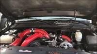 Engine Parts - Intake Manifolds & Parts - Wehrli Custom Fabrication - Wehrli Custom Fabrication LBZ High Flow Intake Bundle Kit