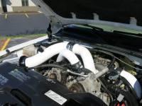 Engine Parts - Intake Manifolds & Parts - Wehrli Custom Fabrication - Wehrli Custom Fabrication LLY High Flow Intake Bundle Kit