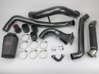 Engine Parts - Intake Manifolds & Parts - Wehrli Custom Fabrication - Wehrli Custom Fabrication LML High Flow Intake Bundle Kit