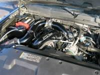 Engine Parts - Intake Manifolds & Parts - Wehrli Custom Fabrication - Wehrli Custom Fabrication LMM High Flow Intake Bundle Kit