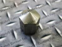 Wehrli Custom Fabrication Stainless CP3 Nut