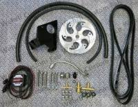 Fuel System & Components - Fuel System Parts - Wehrli Custom Fabrication - Wehrli Custom Fabrication Twin CP3 Kit LB7 Duramax