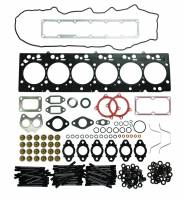 Fuel System & Components - Fuel Injectors & Parts - Alliant Power - Alliant Power AP0095 Overhaul Gasket Kit