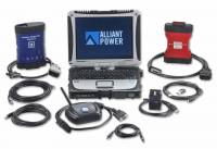 Alliant Power - Alliant Power AP0101 Diagnostic Tool Kit Dell - Ford, GM, 2006 and later Chrysler - Image 2