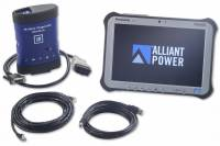 2011-2016 GM 6.6L LML Duramax - Tools - Alliant Power - Alliant Power AP0105 Diagnostic Tool Kit CF-54 - GM