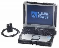 2007.5-2017 Dodge 6.7L 24V Cummins - Tools - Alliant Power - Alliant Power AP0109 Diagnostic Tool Kit Dell - 2006 and later Chrysler