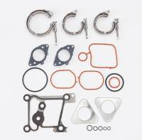 Turbo Chargers & Components - Gaskets & Accessories - Alliant Power - Alliant Power AP0156 Turbocharger Installation Kit
