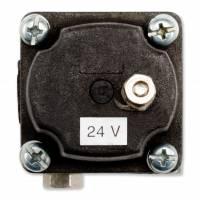 Alliant Power - Alliant Power AP3035344 Fuel Shut-off Valve Assembly–24 Volt - Image 2