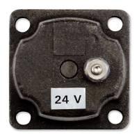 Alliant Power - Alliant Power AP4024809 Fuel Shut-off Coil–24 Volt - Image 2