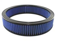 Air Intakes & Accessories - Air Filters - aFe Power - AFE Filters 10-10009 Magnum FLOW PRO 5R OE Replacement Air Filter GM Cars/Trucks 65-85 V8