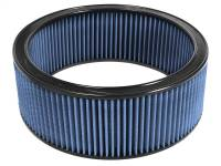 Air Intakes & Accessories - Air Filters - aFe Power - AFE Filters 10-10014 Magnum FLOW PRO 5R Round Racing Air Filter (14 IN OD x 12 IN ID x 5 IN H)