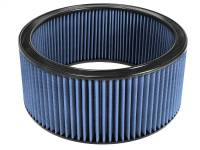 Air Intakes & Accessories - Air Filters - aFe Power - AFE Filters 10-10015 Magnum FLOW PRO 5R Round Racing Air Filter (14 IN OD x 12 IN ID x 6 IN H)