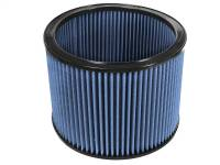 Air Intakes & Accessories - Air Filters - aFe Power - AFE Filters 10-10051 Magnum FLOW PRO 5R Round Racing Air Filter (11 IN OD x 9-1/4 IN ID x 8 IN H)