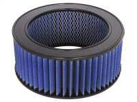 Air Intakes & Accessories - Air Filters - aFe Power - AFE Filters 10-10063 Magnum FLOW PRO 5R OE Replacement Air Filter Ford Diesel Trucks 83-94 V8-7.3L (d)