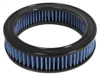 Air Intakes & Accessories - Air Filters - aFe Power - AFE Filters 10-10067 Magnum FLOW PRO 5R Round Racing Air Filter (9 IN OD x 7 IN ID x 2-1/10 IN H)