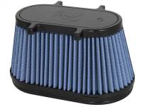 Air Intakes & Accessories - Air Filters - aFe Power - AFE Filters 10-10109 Magnum FLOW PRO 5R OE Replacement Air Filter GM Diesel Van Express 06-16 V8-6.6L (td)