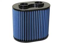 Air Intakes & Accessories - Air Filters - aFe Power - AFE Filters 10-10139 Magnum FLOW PRO 5R OE Replacement Air Filter Ford Diesel Trucks 17-18 V8-6.7L (td)