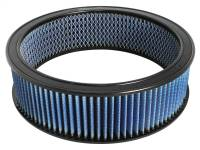 Air Intakes & Accessories - Air Filters - aFe Power - AFE Filters 10-20013 Magnum FLOW PRO 5R OE Replacement Air Filter GM Cars; Trucks 78-00 V8 (d)