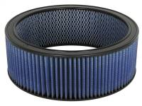 aFe Power - AFE Filters 10-20014 Magnum FLOW PRO 5R Round Racing Air Filter (14 IN OD x 12 ID x 5 IN H w/Expanded Metal Structure)