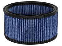 Air Intakes & Accessories - Air Filters - aFe Power - AFE Filters 10-90009 Magnum FLOW PRO 5R Round Racing Air Filter 6 IN OD x 5 IN ID x 3-1/2 IN H