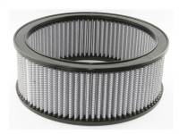 Air Intakes & Accessories - Air Filters - aFe Power - AFE Filters 11-10011 Magnum FLOW PRO DRY S OE Replacement Filter GM Cars/Trucks 62-96